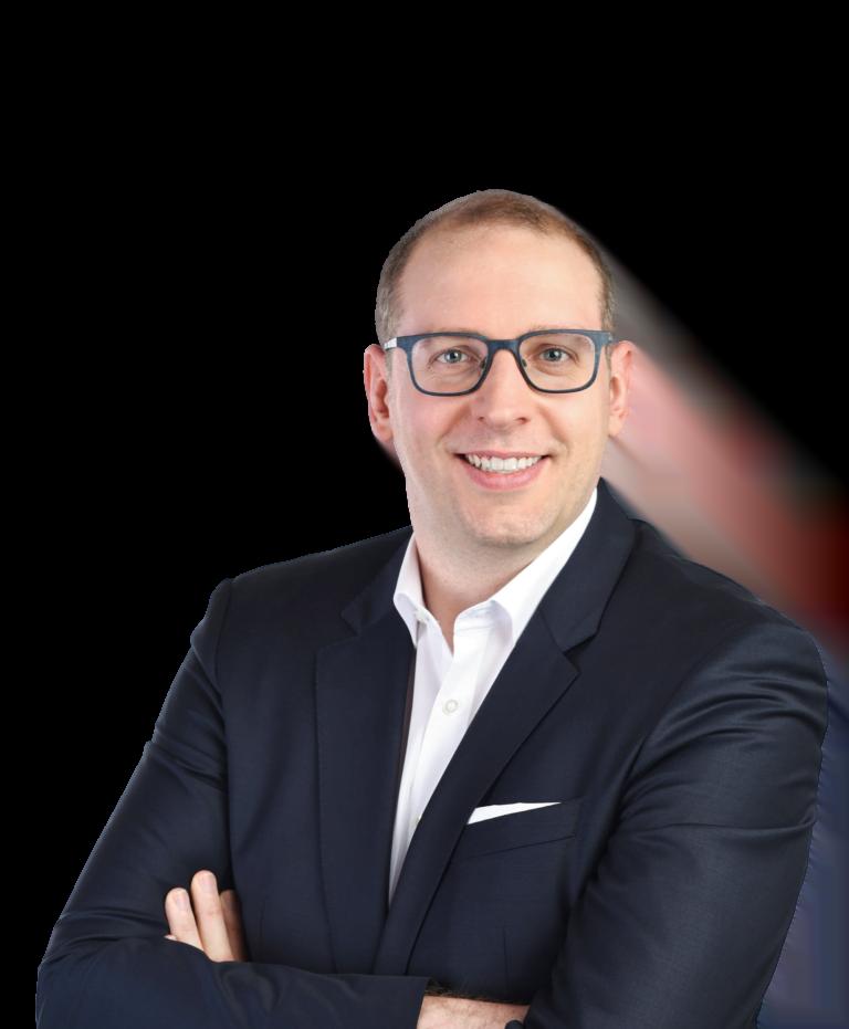 Benjamin Glemser Trainer impakt 360 Führungstrainings für Nachwuchskräfte