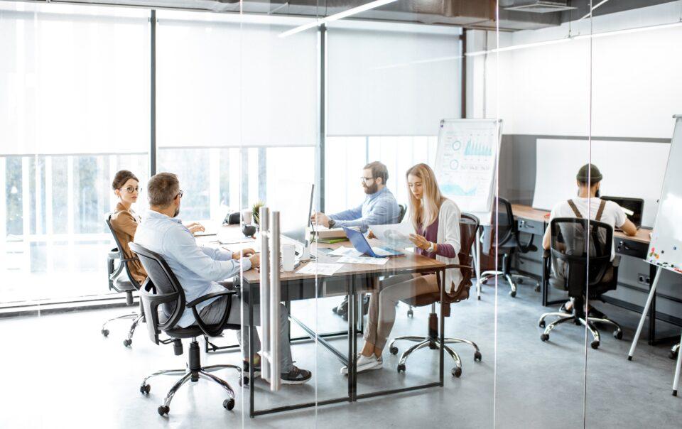 Agile Teams von Führungskräften