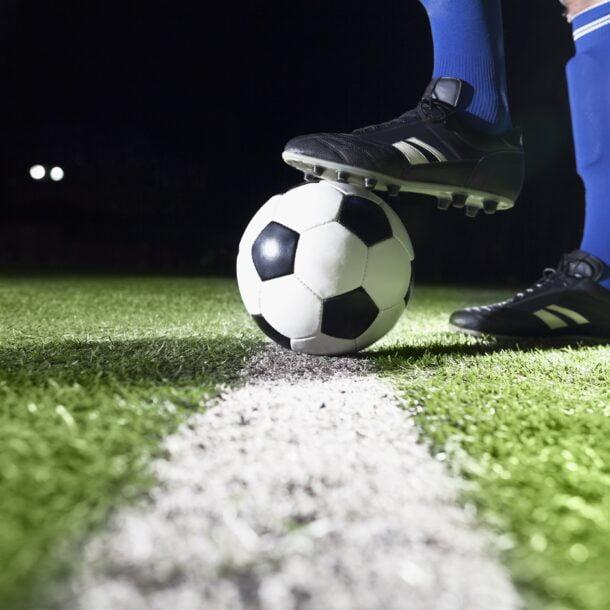 Füssball Führungskräfte Trainer