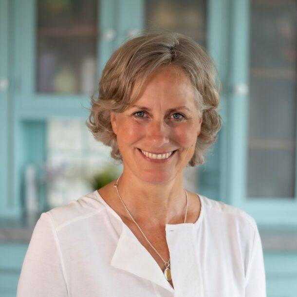 Anne Mörmann Key Account Managerin