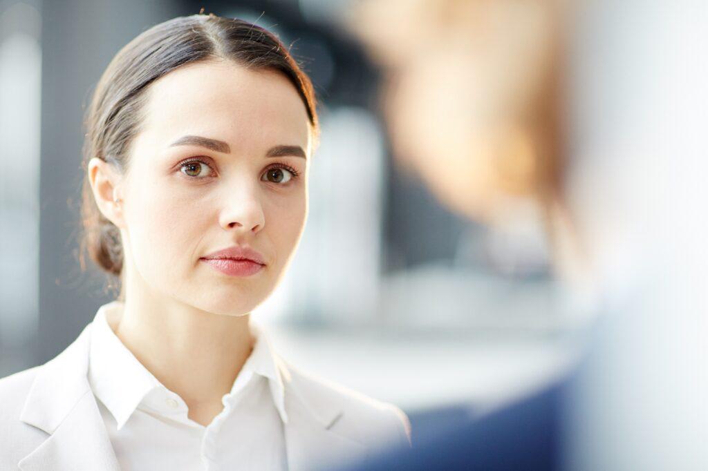 Frauen unconcious bias
